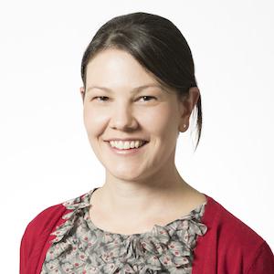 Dr Laura Baldock, Osteopath
