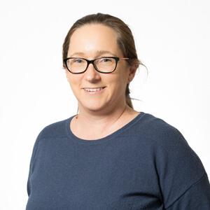 Dr Joanne Olsen, Osteopath