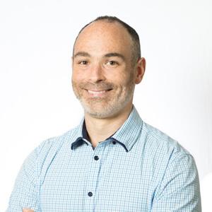 Dr Robert De Maio, Osteopath