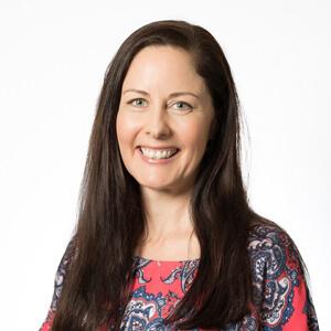 Dr Sarahjane O'Leary, Osteopath