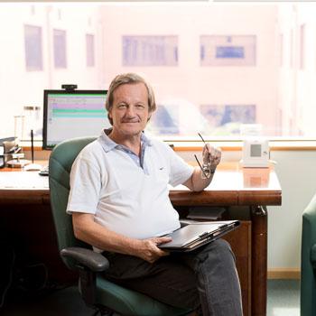 Dr Anthony Mander Nedlands Psychiatrist