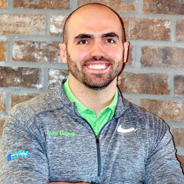 Chiropractor Dr. Jake Filkins