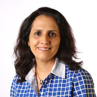 Dr Neeta Prbhu, Paediatric Dentist
