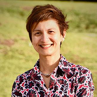 Blacktown Dentist, Dr Sherene Alexander