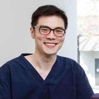 Dr Teck Tang