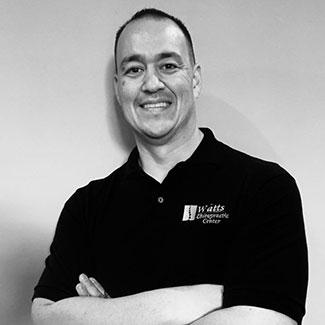Chiropractor Orange City, Dr. Terry Watts