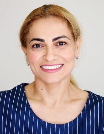 Dentist Ferntree Gully, Dr Iram Hasan