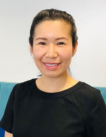 Dr Nelly Lee, Dentist