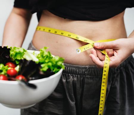 Increase fiber on food