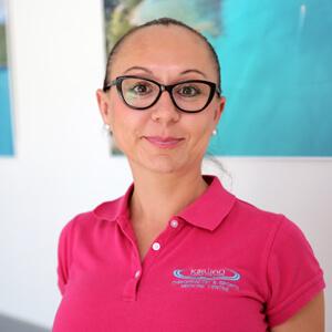 Meet Agnieszka Klich RMT