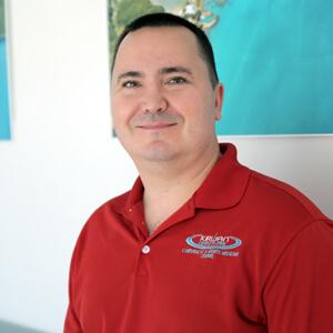 Meet Dr Paul Klich Chiropractor