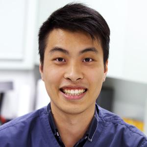 Dr Tony Tao