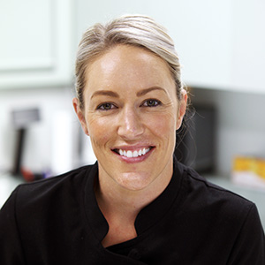 Jackie Edmunds Oral Health Therapist