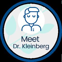 Meet Dr. Kleinberg