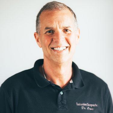 Chiropractor Hendersonville, Dr. Craig Tankersley