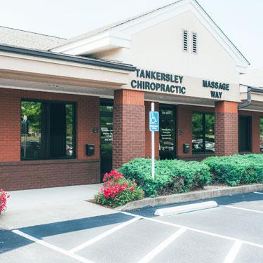 Abrahamson Chiropractic & Wellness Building