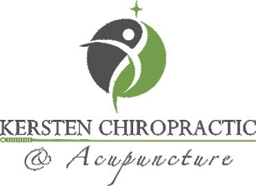 Kersten Chiropractic & Acupuncture logo - Home