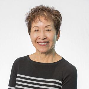 Dr Maznah Manaf