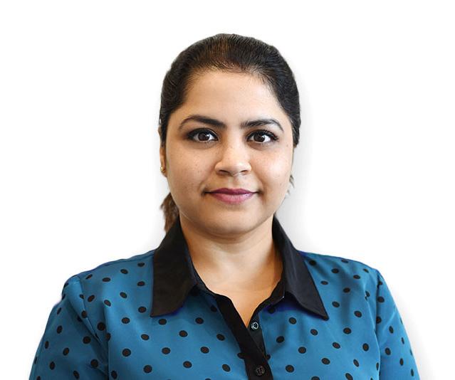 Dr Ishita