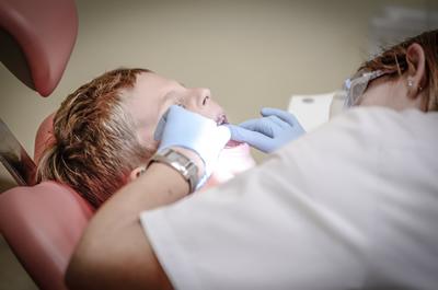 Dental checkups
