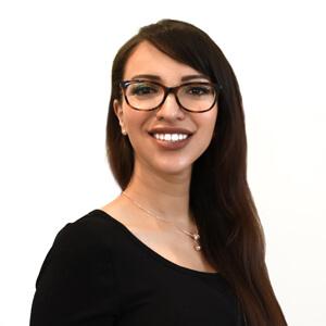 Dr Kat Marhfour