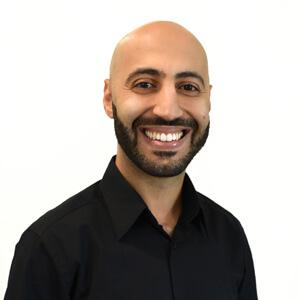 Dr Khaled Shahin