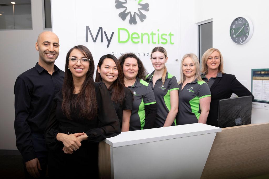 My Dentist Team
