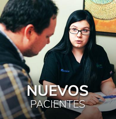 Nuevos Pacientes