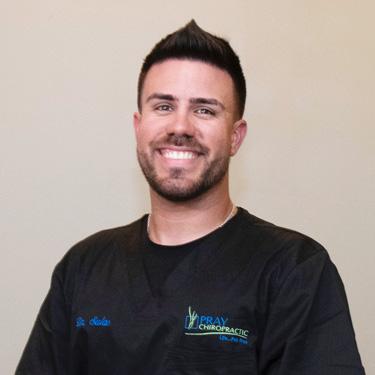 Chiropractor Dalton, Dr. Eddie Salas