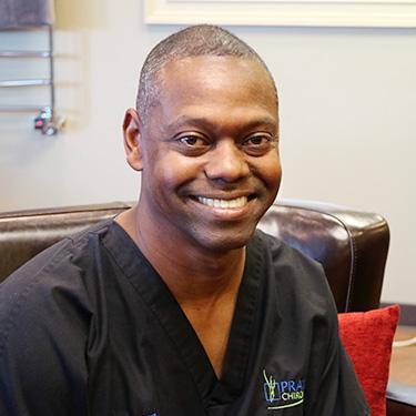Quiropráctico en Dalton, Dr. Luis Rivera