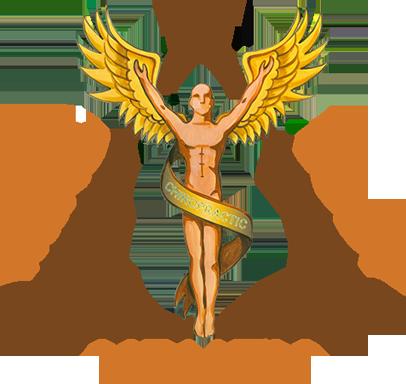 Parkhurst Chiropractic Logo