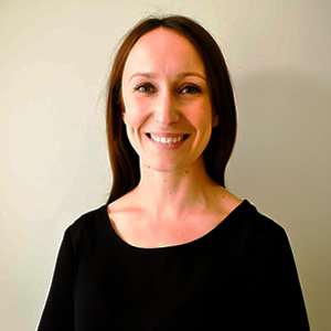 Lauren Persohn