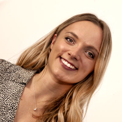 Amelia Laxton