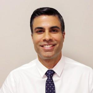 Chiropractor Winnipeg, Dr. Nitan Arora