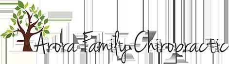 Arora Family Chiropractic logo - Home