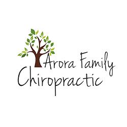 Arora Family Chiropractic Logo