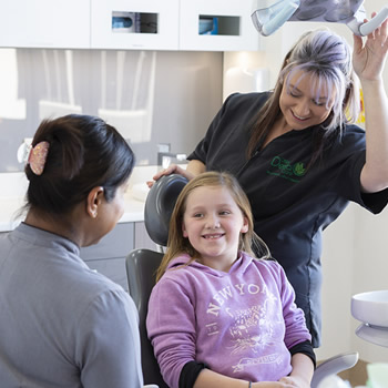 Help your kids attain healthy smile