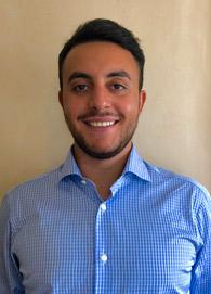 Photo of Dr. Santoro