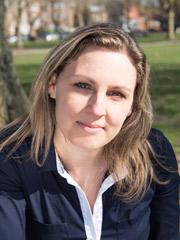 Fulham Massage Therapist, Dorothy Kovacs