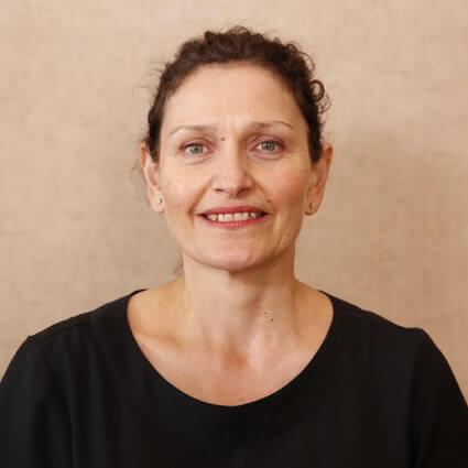 The Centre Massage Therapist, Claire