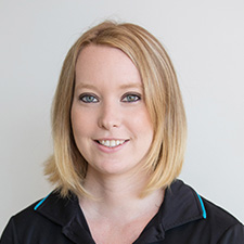 aleesha front office coordinator