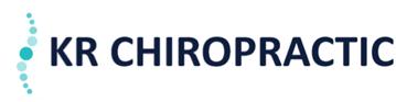 KR Chiropractic logo - Home