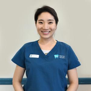 Dr Alice Park