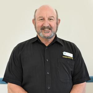 Dr Graham Miller