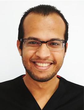 Dr Mahmoud Ahmed