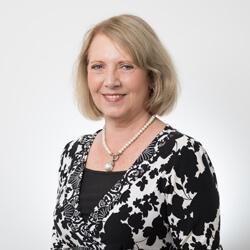 Elaine Cornwell, Front Office Coordinator
