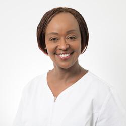 Francoise leBrun, Dental Nurse