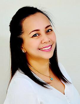 Rachel Ocampo