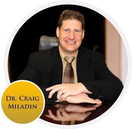 Meet Dr. Craig Miladin