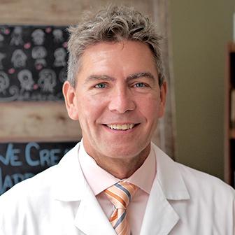 Chiropractor Jefferson Park, Dr. Peter Meyer